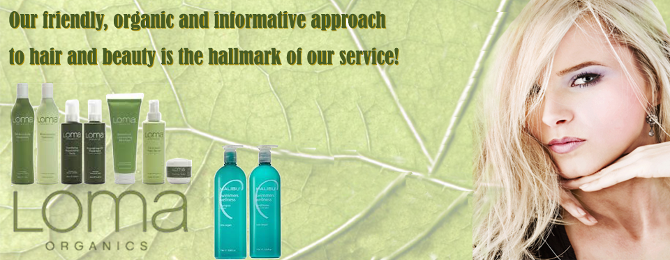 Organic Hair Salon : Organic Hair Salon, Organic Beauty & Natural Hair Products Cape Cod ...